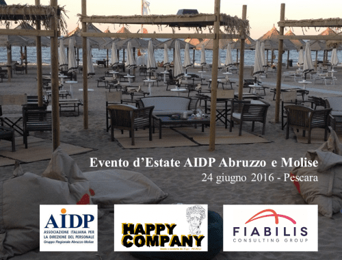 evento d'estate aidp
